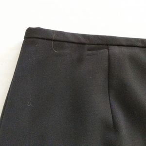 Calvin Klein Skirts - Calvin Klein Pencil Skirt with Cut Out Hem Size 12